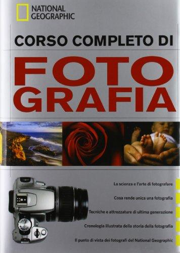 Corso completo di fotografia