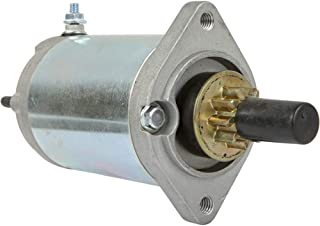 DB Electrical SAB0105 New Polaris Snowmobile Electric Starter for Motor 4170006, 2410748 Snow Mobile