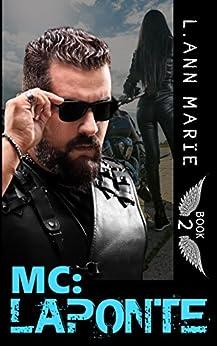 MC: LaPonte: Book 2 (MC Series) by [L. Ann Marie]