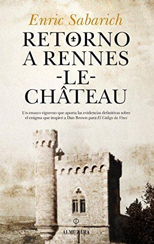 Retorno a Rennes-Le-Chateau (Enigma) (Tapa blanda)