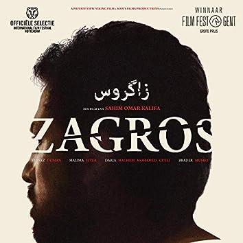 Zagros (Original Motion Picture Soundtrack)