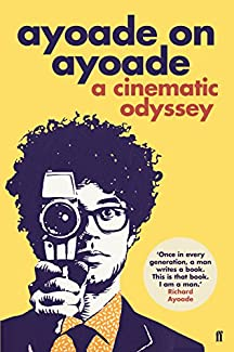 Ayoade On Ayoade - A Cinematic Odyssey
