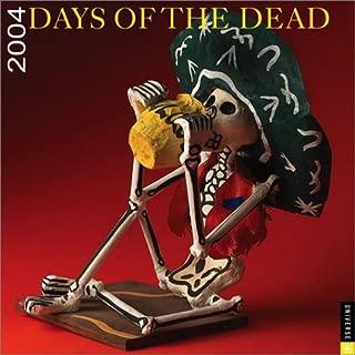 Days Of The Dead 2004 Wall Calendar