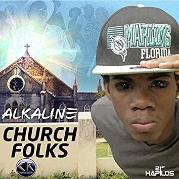 Church Folks - Single