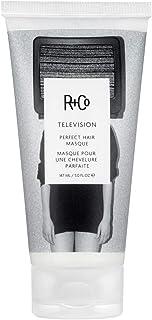 R+Co R+Co Television Perfect Hair Masque, 147ml, 147 ml