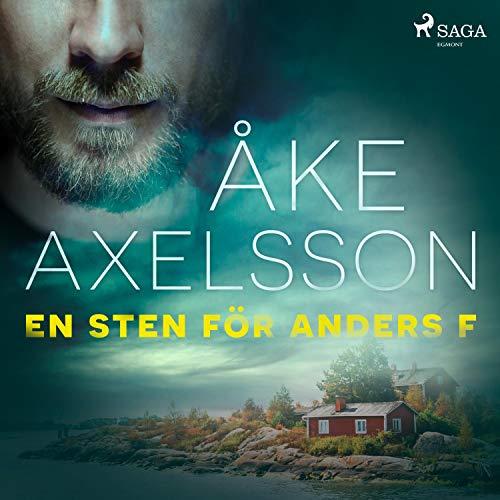 En sten för Anders F cover art