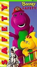 Barney: Safety VHS