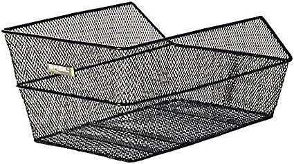 School Bag 39x24x21cm Weis tightly Bicycle Basil Rear Basket Cento F