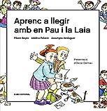 Aprenc a llegri amb en Pau i la Laia: Presentació d'Òscar Dalmau (Contes)