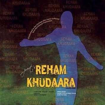 Reham Khudaara...Mercy God