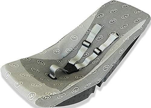 Weber Babyschale Komfortline für Kinderanhänger