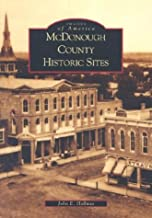 McDonough County Historic Sites (IL) (Images of America)