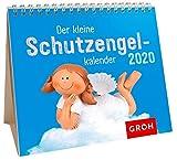 Der kleine Schutzengelkalender 2020: Mini-Monatskalender
