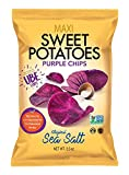 Maxi Sweet Potatoes - 2.5oz (Purple Chips, Pack of 1)