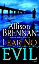 Fear No Evil (No Evil Trilogy Book 3)