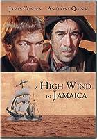HIGH WIND IN JAMAICA