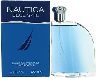 Nautica Blue Sail by Nautica, 3.4 oz Eau De Toilette Spray for Men