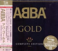 Gold by Abba (2008-12-29)