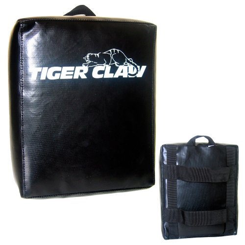 Tiger Claw Quick Target (Quick Punch & Kick Target Pad)