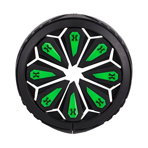 HK Army Epic Speed Feed 2.0 - Halo/Universal - Mint - Black/Neon Green