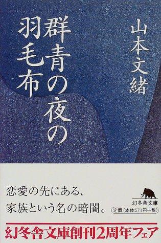 群青の夜の羽毛布 (幻冬舎文庫)の詳細を見る