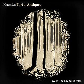 Forets Antiques (Live)