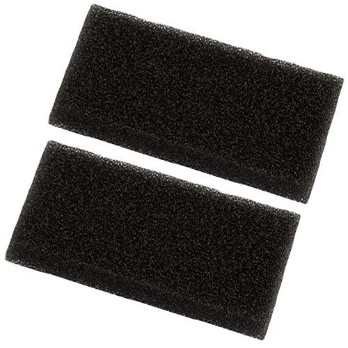 Porter Cable Air Compressor OEM Replacement (2 Pack) Intake Filter # DAC-143-2PK
