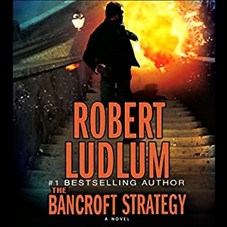 Couverture de The Bancroft Strategy
