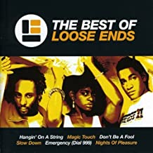 The Best Of Loose Ends (2003-06-02)