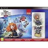 Namco Bandai Games - Disney Infinity 2: Pack de inicio PS3