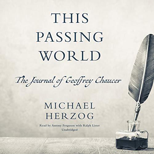 Couverture de This Passing World