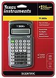 TEXTI30XA - Texas Instruments TI-30XA Student Scientific Calculator