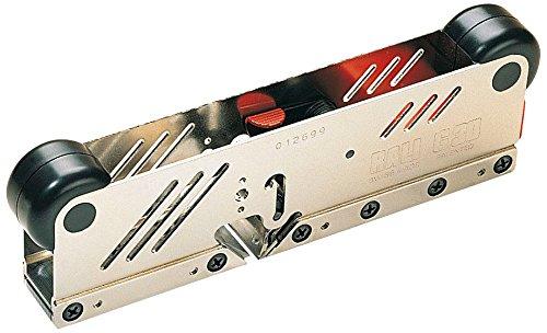 SAMVAZ Rali Simshobel G30 mit Anschlag und auswechselbarem Wendemesser 30,7 mm, 5370