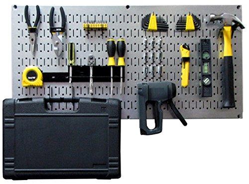 Wall Control Modular Pegboard Tool Organizer
