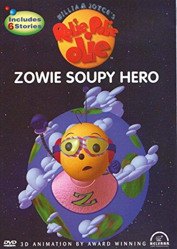 Rolie Polie Olie: Zowie Soupy Hero