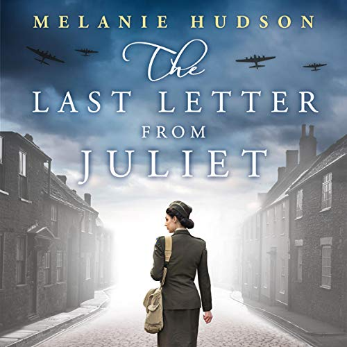 The Last Letter from Juliet cover art