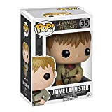 Gogowin Pop Television : Game of Thrones - Jaime Lannister 3.9inch Vinyl Gift for Boys...