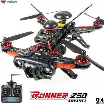 Walkera- Drone FPV, 15003760