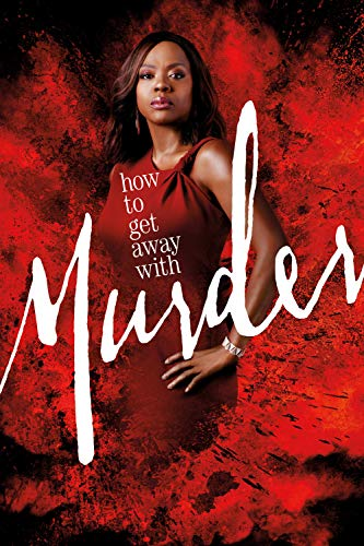 How to Get Away with Murder Poster, How to Get Away with Murder Print, Tv Series Poster, How to Get Away with Murder Art Tv Show Gifts
