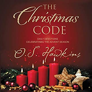 The Christmas Code Booklet cover art