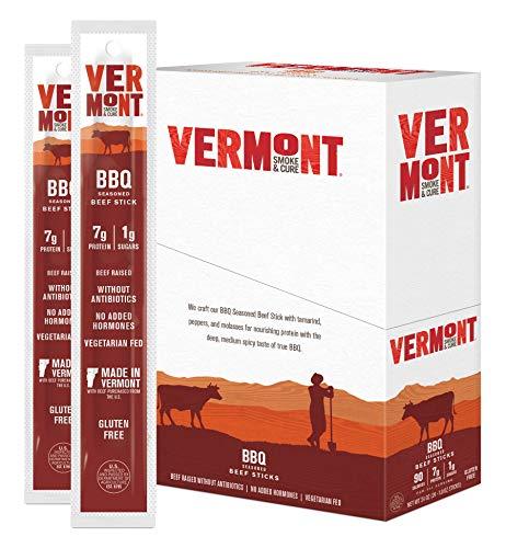 Vermont Smoke & Cure Meat Sticks