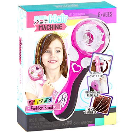 Automatic Electric Hair Braider,Hai…