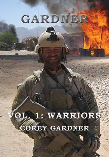 GARDNER: VOL. 1: WARRIORS (English Edition)