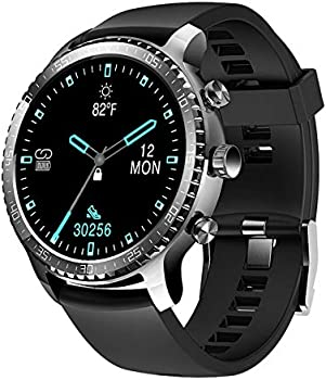 Tinwoo T20W Smart Watch with Heart Rate Monitor