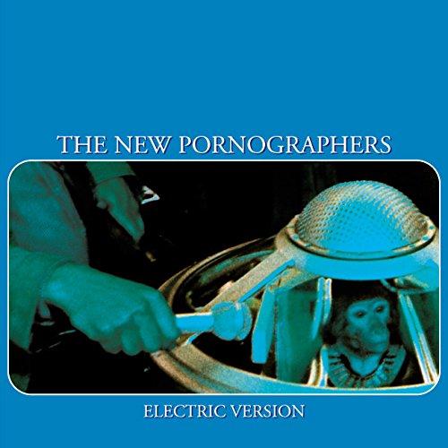 Electric Version [Vinyl LP]