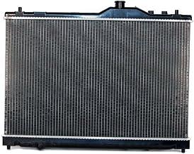 Mizu MIZ-2031 Premium Automotive Radiator