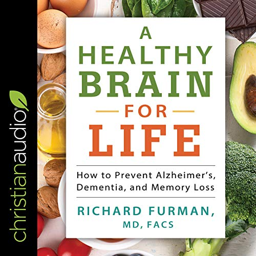 A Healthy Brain for Life  By  cover art