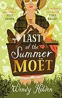 Last of the Summer Moet (A Laura Lake Novel)