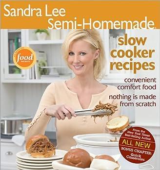 Semi-Homemade Slow Cooker Recipes  Sandra Lee Semi-homemade
