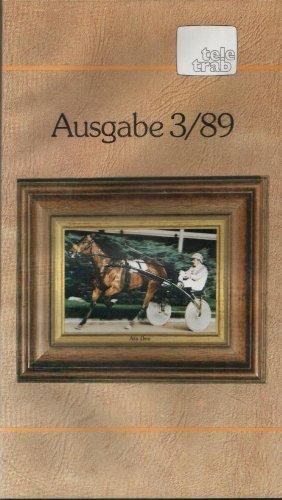 Teletrab Nr. 15 - Ausgabe 3/89